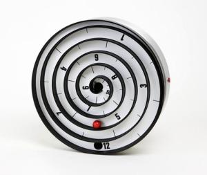 aspiral clock