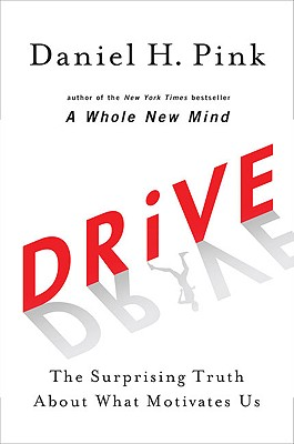 drive, by dan pink