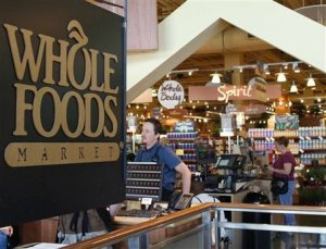 whole foods front end photo