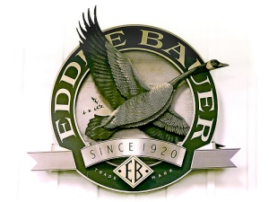 eddie bauer logo