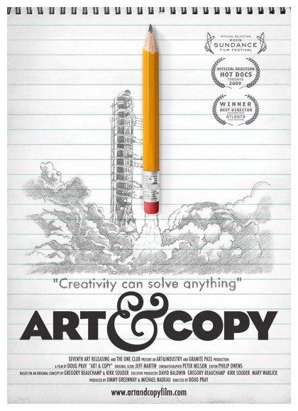 Art & Copy Cover Photo