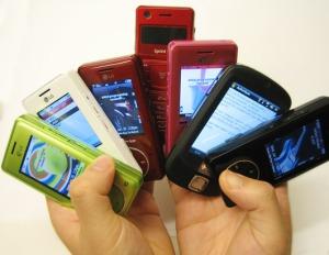 iphone competitors