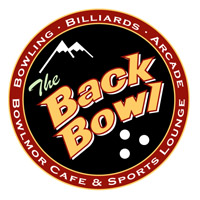 The Back Bowl Logo