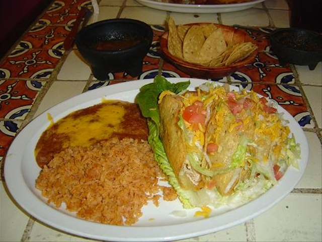 Rosas Mexican Food Tucson Hours